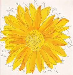 Vera Neumann's flowers are so stunning