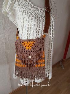 99 Besten Häkelkleider Selbst Gemacht Bilder Auf Pinterest Crochet