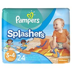 Pampers Splashers Disposable Swim Pants Size 3-4, 24 count (Packaging May Vary) Pampers http://www.amazon.com/dp/B004CK97A8/ref=cm_sw_r_pi_dp_1g1Dvb19FW9QJ