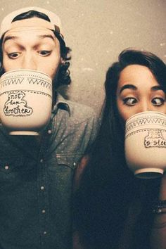 Alex and  Sierra take us behind the scenes of their tour
