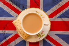 Do you have what it takes to achieve British citizenship? If so, grab a cup of tea and a biscuit and see if you can answer these questions about British culture correctly! National Tea Day, British National, How To Cook Hamburgers, Tea Etiquette, British Traditions, British Things, Fish And Chips, Drinking Tea, Afternoon Tea