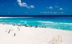 Les 7 plus belles plages du Mexique - Cancun