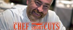 "One of the entries in the weekly ""Chef Shortcuts"" series on ""HuffPost Taste,"" Brazilian chef Alex Atala gives his ""Shortcut To Amazing [soft] Veggies [like peas and asparagus] Cooked In Iceberg Lettuce,"" one which ""he found in the 19th-century French cookbook 'Cuisine Bourgeoise.'"" Click through for explanatory gifs and instructions. I am SO intrigued to try this!"