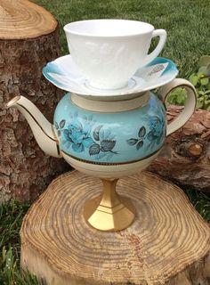 Alice in Wonderland Birthday Tea Party by MadInWonderland on Etsy