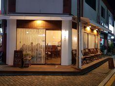 Cafe in Seoul