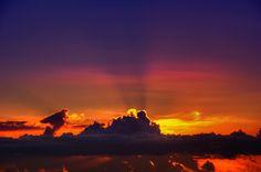 Let the sunshine - Nikon D3s 70-200mm