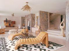 Kelly Wearstler kelly-wearstler-interior-design-17-e1356622410402 - Best Interior Designers