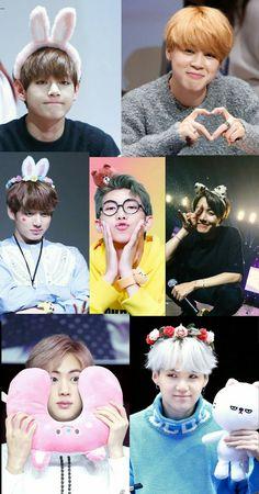 BTS wallpaper ♡♡♡ Bts Taehyung, Bts Bangtan Boy, Bts Jimin, Yoongi Bts, Bts Kawaii, K Pop, Bts Korea, Bts Face, Bts Group Photos