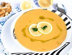 Split Lentil Soup with Vegetables image 5