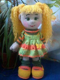Лариса Стрельникова (Павлова) ♡ lovely doll