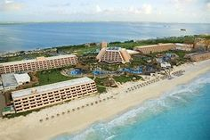 awesome hotel!! i had a blast!! Oasis Cancun All Inclusive, Cancun, Mexico