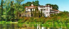 """O Hotel Estalagem St Hubertus em #Gramado no Rio Grande do Sul ficou em primeiro lugar no ranking 2014 definido em apenas uma palavra: """"impecável"""". Confira no blog: http://blog.bestday.com.br/os-melhores-hoteis-brasil/"""