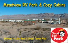 Meadview (Near Grand Canyon) RV Park