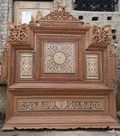 93 Best Chiniot Furniture Design Images In 2019 Bed