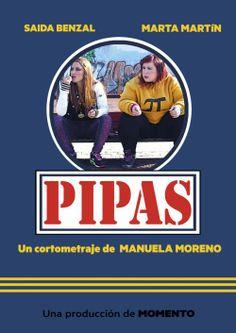 """""""Pipas"""", el corto de Manuela Moreno nominado a los Goya 2014"""