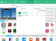 MoboPlay for PC Suite 1.3.0.130