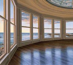 Ballroom on the Sea - Edward Gordon