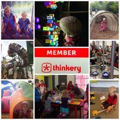 Free Fun in Austin: Maximizing your Thinkery Membership (Plus Giveaway!)