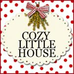 Cozy Little House — The welcome wagon of the internet! Delightful blog filled with tips on being a better blogger, setting lovely tablescapes, small space decorating and so much more!