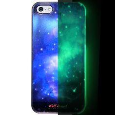 GALAXY GLOW | IPhone 5 Case | WELL ARMED