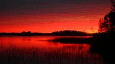 Evijärvi, Finland