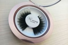 We have been carefully studied the eyelash shape of people.The length of each silk lashes are different, just like our own eyelashes. We strictly guarantee the quality of silk eyelashes and try our best to make perfect silk lashes for you.