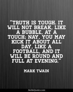 Mark Twain Quotes | http://noblequotes.com/