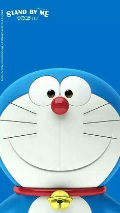 see doraemon movie stand by me Doraemon Wallpapers, Cute Cartoon Wallpapers, Live Wallpapers, Iphone Wallpapers, Doremon Cartoon, Cartoon Characters, Doraemon Stand By Me, Royal Wallpaper, Hd Wallpaper