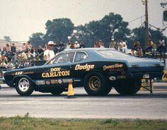 Vintage Drag Racing - Pro Stock - Don Carlton