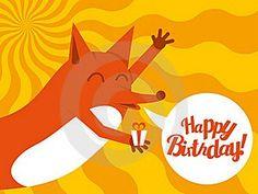 Fox congrate