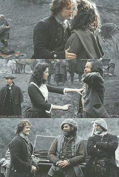 Outlander S01E08