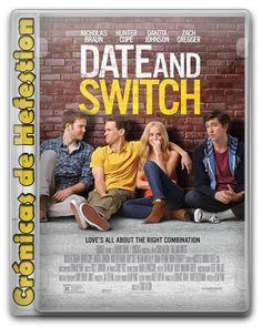 Date and Switch - Crónicas de Hefestión