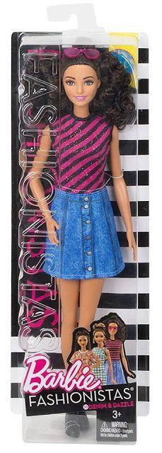 Ken Doll: Novidades da Linha Barbie 2017 - Parte 01