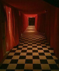 Alice In Wonderland Set Design Im Losing My Mind, Lose My Mind, Vaporwave, Am I Dreaming, Horror, Gothic Aesthetic, A Silent Voice, Weird Dreams, Set Design