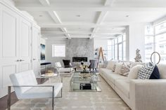 Looking for ways to incorporate white into your space? Here are Design Recipes' top 10 tips.