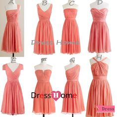 Hey, I found this really awesome Etsy listing at https://www.etsy.com/listing/186264874/coral-bridesmaid-dress-peach-bridesmaid