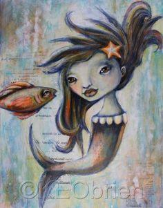 Whisper by Karen O\'Brien
