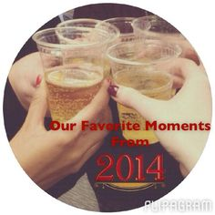 ▶ Play #flipagram Video Our favorite moments from 2014! - http://flipagram.com/f/OVqJyPwoNo