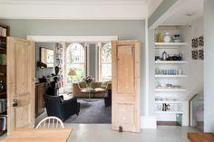 Beresford Terrace London N5 | The Modern House