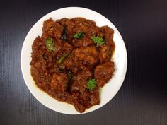 The non-veg recipes of Kerala have a unique taste and aroma that everyone loves it. The reason...