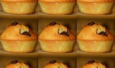 Πανεύκολα  vanilla muffins από την » Σοκολατομανία» ! Cake Cookies, Cupcake Cakes, Sweets Recipes, Cooking Recipes, The Kitchen Food Network, Muffins, Pastry Cook, Greek Sweets, Pie Cake