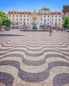 Rossio, Lisboa