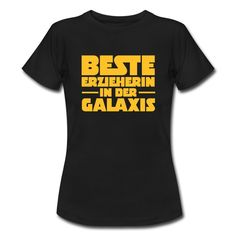 Lady T-Shirt beste Chefin der Welt