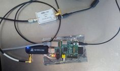 Satellite Receive Station with Rapberry Pi and RTL-SDR