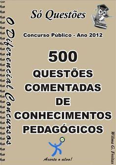 1758 conhecimentos pedagógicos 500 questões comentadas Solidworks Tutorial, Jean Piaget, John Kennedy Jr, Homebrew Recipes, English Study, Precious Moments, Back To School, Student, Teaching