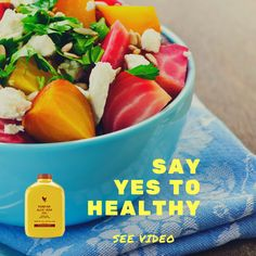 Starting your day with Forever Aloe Vera Gel paves the way for wellness. See if you agree, after clicking the video link! #wellness