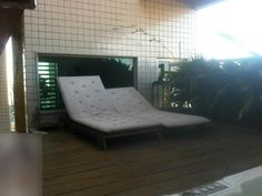 Suites, Outdoor Furniture, Outdoor Decor, Sun Lounger, Home Decor, Bedrooms, Chaise Longue, Decoration Home, Room Decor