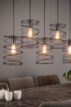Rustic Lighting, Cool Lighting, Lighting Design, Home Decor Lights, Diy Home Decor, Suspension Diy Luminaire, Vaulted Ceiling Lighting, Home Altar, Ceiling Design