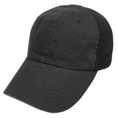08def917017 Mesh Tactical Team Cap Color- Black Color Black
