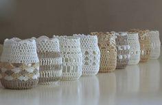 crochet photophores